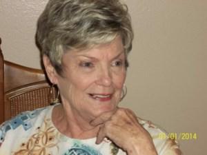 Peggy Jean  Boyett