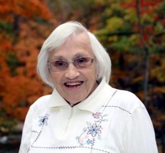 Mary J.  Deshane