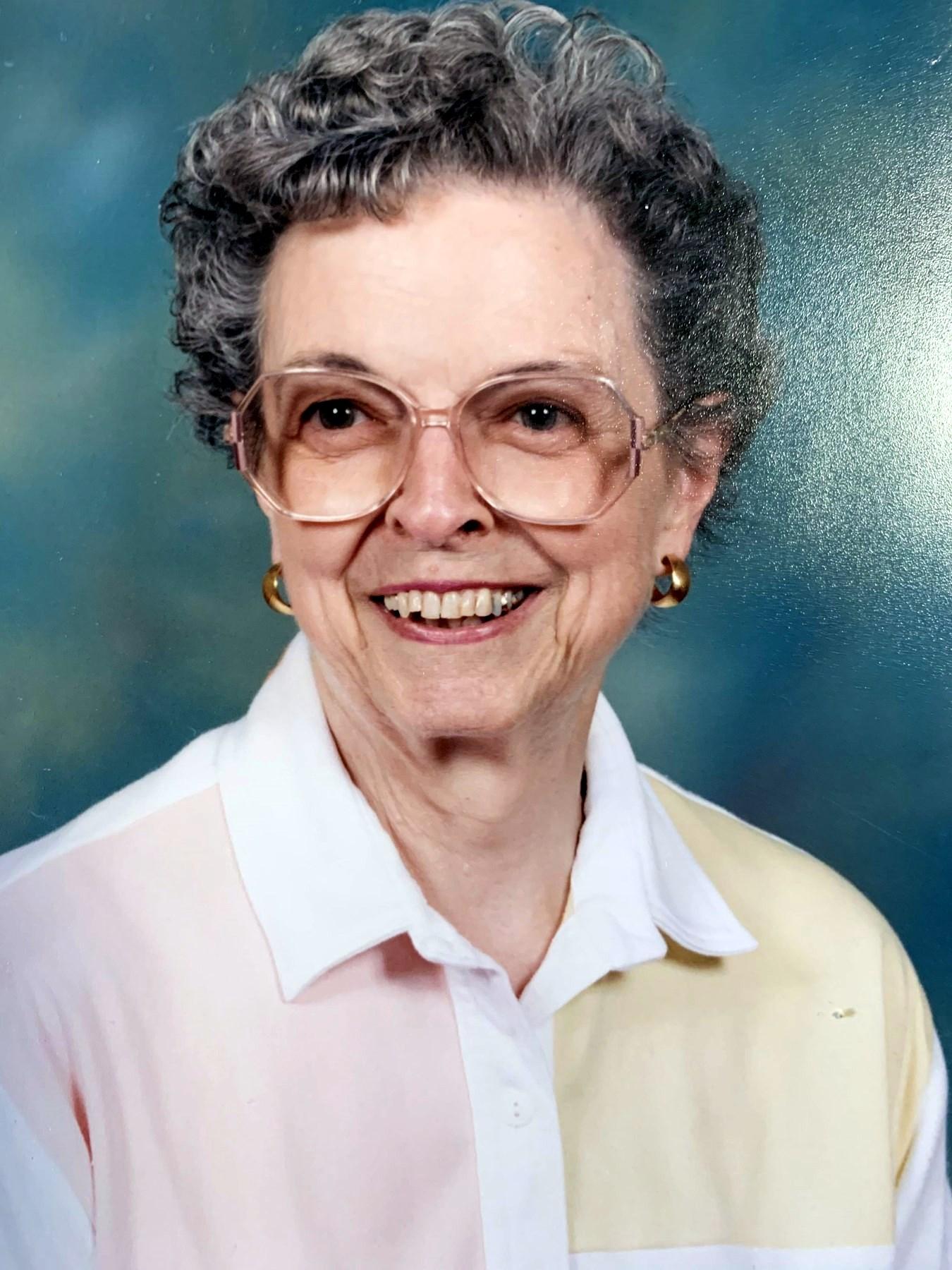 Geraldine Rosa Thayer  Kelley