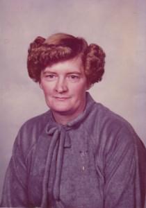 Muriel  Hollingshed