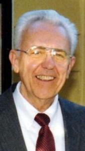 Robert T.  Conroy