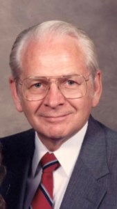 James Elwood  Kelley Sr.