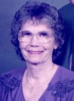 Geraldine Rollins