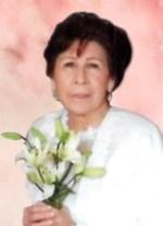 Juanita Aguayo De Flores