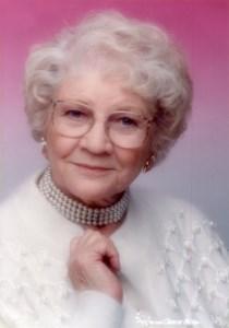 Bernice F.  Coffman