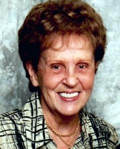 Jeanne Margaret  Habjan
