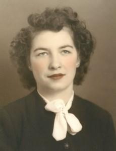 Emily Mae  McIlwain