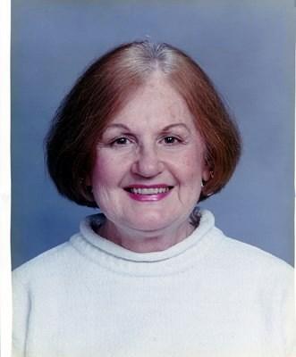 Mildred Lisiewski