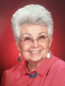 Carolyn Russell  Harrison