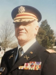 LTC (Retired) Vicente  De Jesus