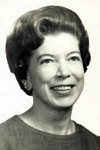 Ann Elizabeth  Mattingly