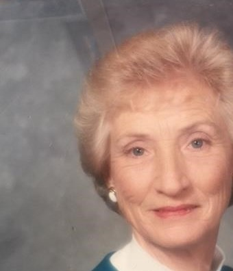 Judith W.  Teter