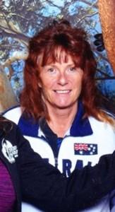 Joanne Eileen  Weatherly