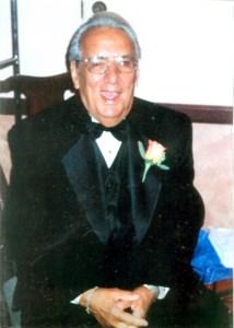 Herbert Charles  Landi