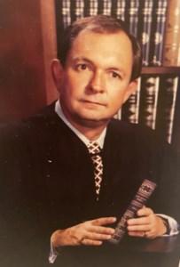 Frank R.  Bayger
