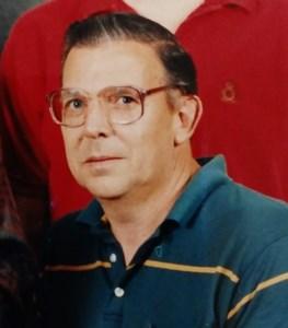 Gary D.  Blair