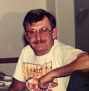 Grady M.  Hamm Sr.