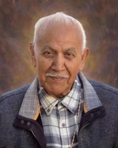 Braulio Rios  Morales