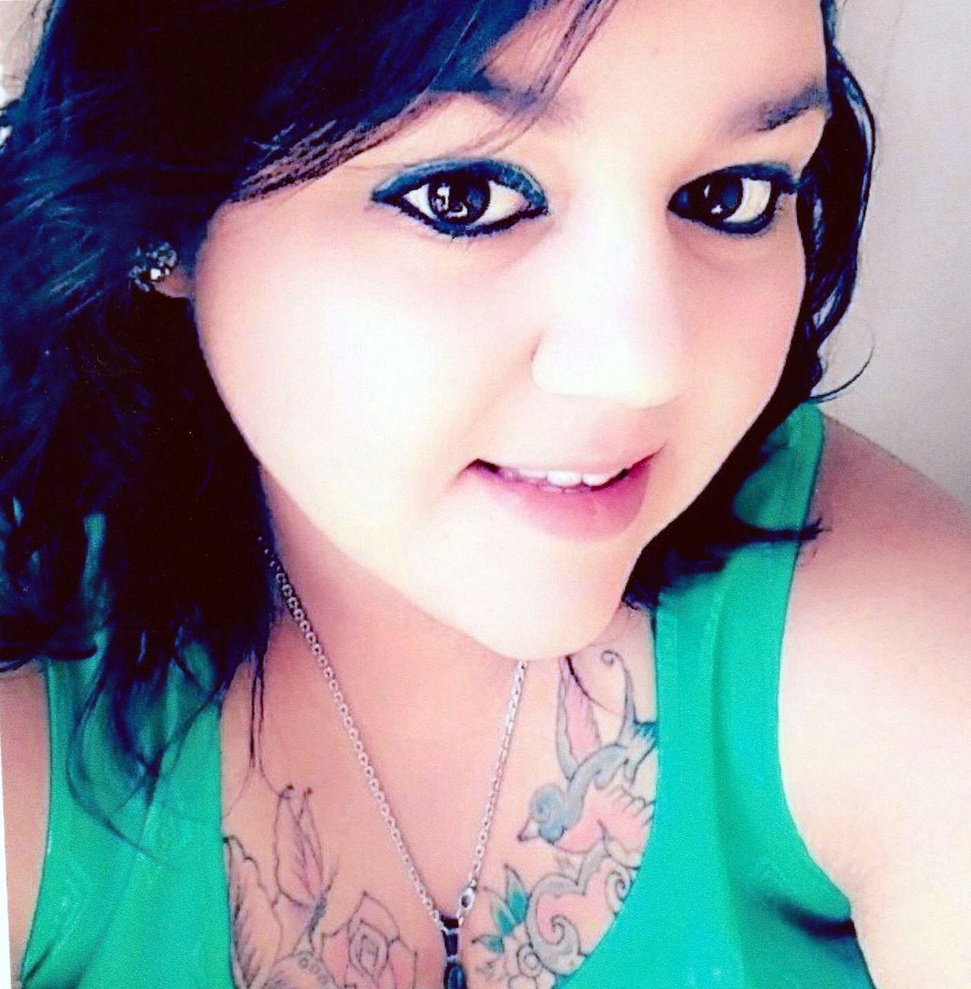 Sara Selena  Hinojosa