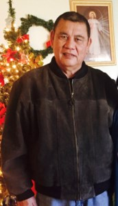 Salvador A.  Lasala