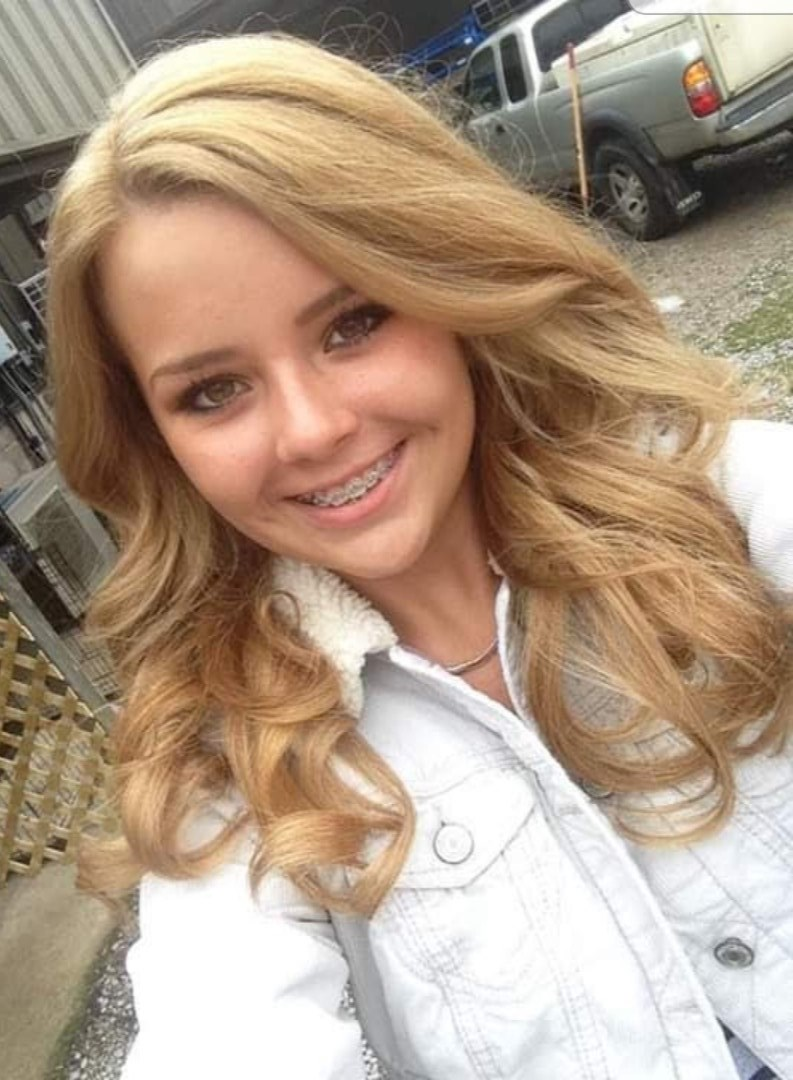 Kayla Dawn  Kellogg