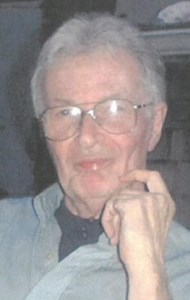 John B.  Gagnon