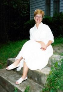 Marilyn  Von Gonten