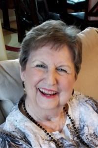 Bernadette  Foley