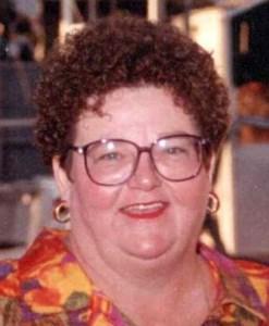 Ruth Ann Walden  Rice