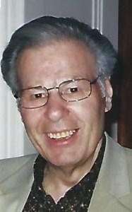 Stanley  Drescher