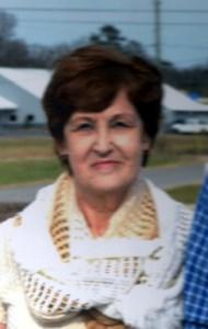 Hilda Sue  Cook