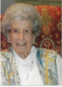 Pauline Jensen  Nichols