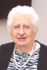 Anne  (Woloszyn) Marciniak