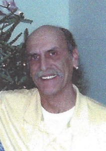 Richard Benedict  Medeiros Jr.