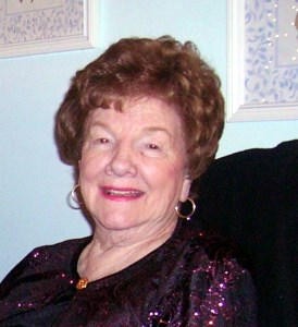 Edith R.  McBee