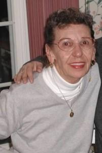 Margaret A  Pruchnic