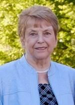 Marcella O'Driscoll