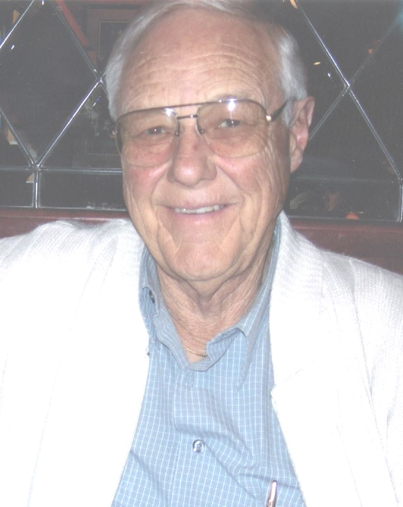 Jack Edmund  Gobel