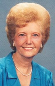 """Nella """"Momo"""" Faye  Barnes"""