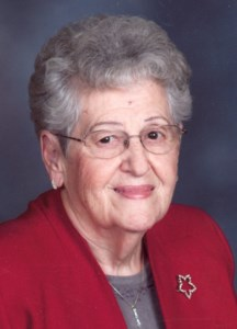 Evelyn M.  Stockmaster