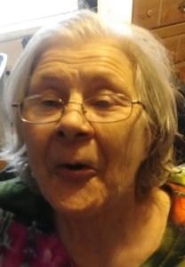 Linda Irene  Frye