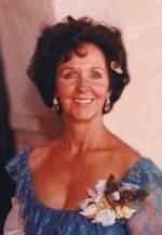 Marguerite Marsh
