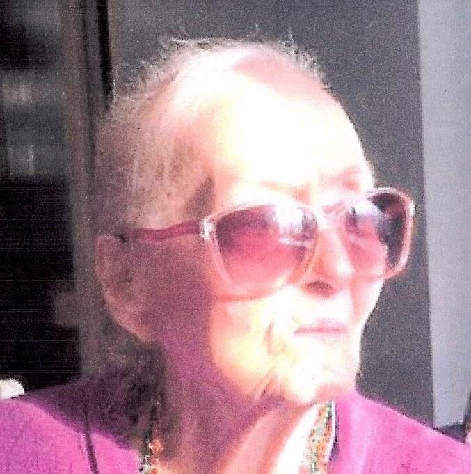 Marguerite G.  Andre
