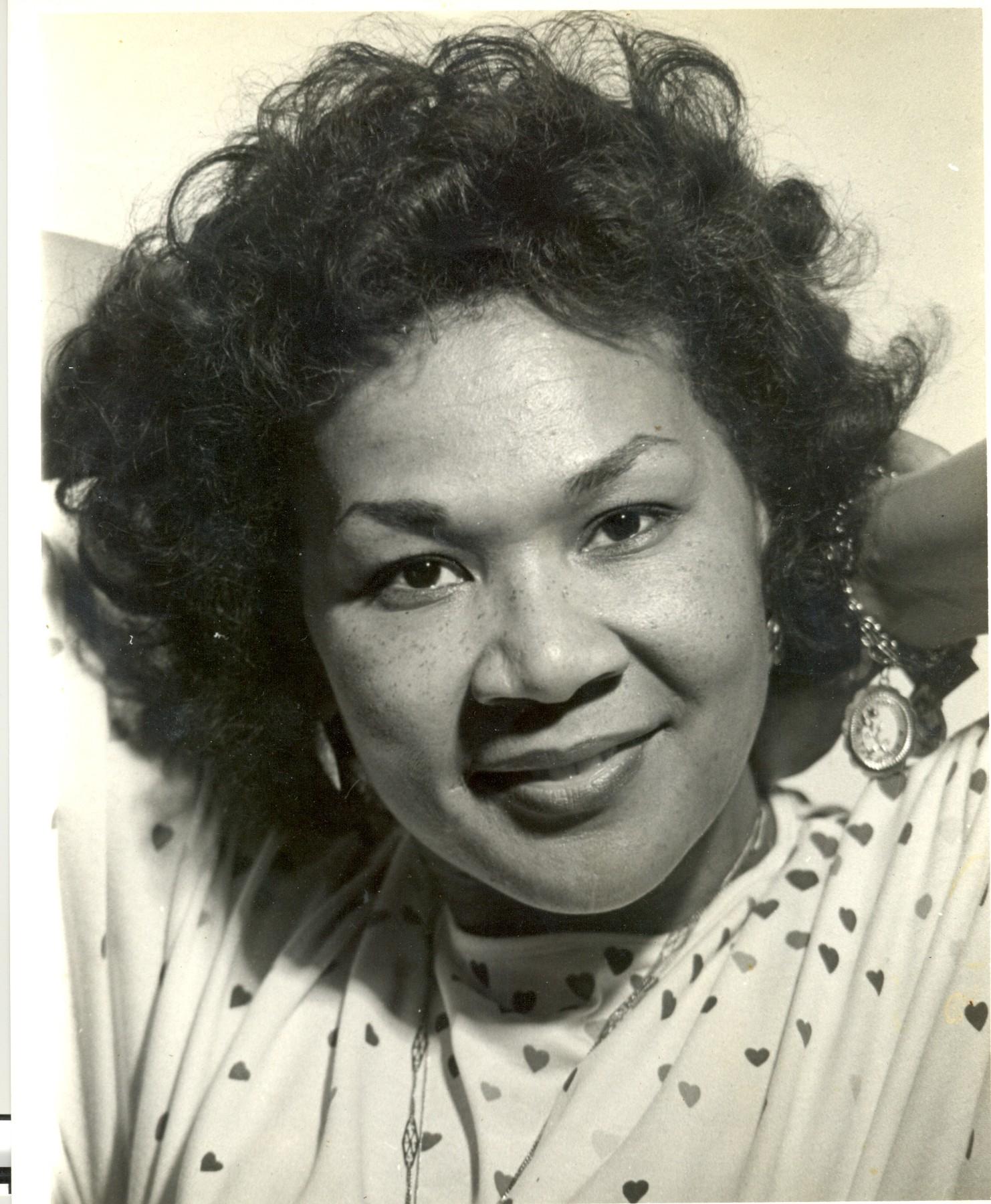 Eva Johnson