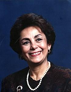 Helen  Nessim Shenouda