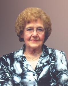Gladys Julia  Balogh