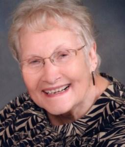 Betty A.  Bowling