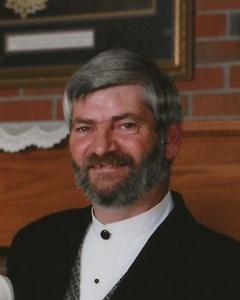 Larry Hugh  Woodrough