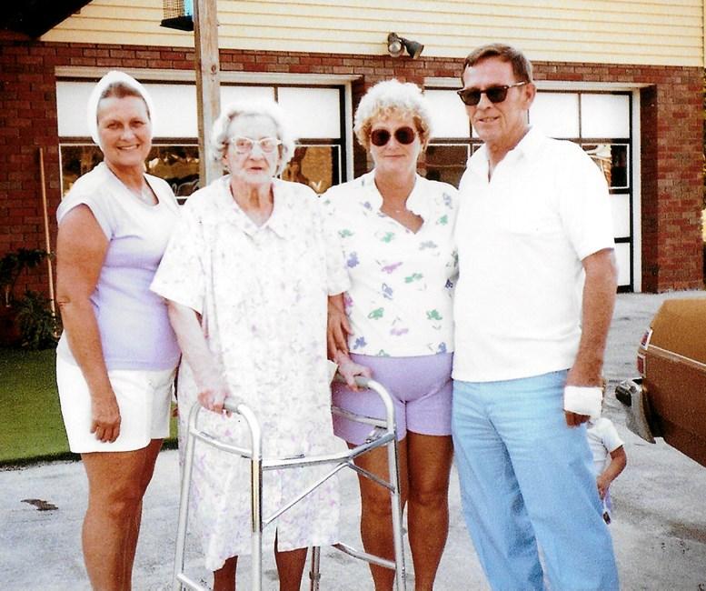Caroline Celia Ellis Obituary - Hampton, VA