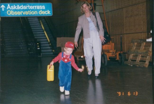 Jonathan Douglas Adams Obituary - Aurora, ON
